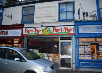 Thumbnail Property for sale in Market Street, Aberdare, Rhondda Cynon Taff