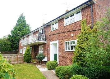 Thumbnail 2 bedroom maisonette for sale in Haldens, Welwyn Garden City