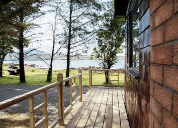 Thumbnail 3 bed bungalow for sale in 3, Aligro, The Retreat, Harlosh, Dunvegan, Isle Of Skye IV558Zq