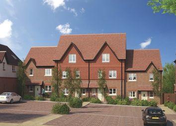 Thumbnail 3 bedroom terraced house for sale in Woodhurst Park, Harvest Ride, Warfield, Bracknell, Berkshire