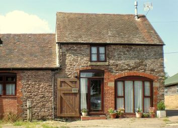 Thumbnail 3 bed detached house to rent in Weston, Much Wenlock