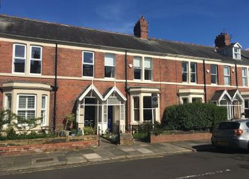 Thumbnail 4 bedroom terraced house to rent in Rothwell Road, Gosforth, Newcastle Upon Tyne