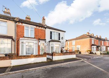 Thumbnail Terraced house for sale in Brougham Street, Gosport