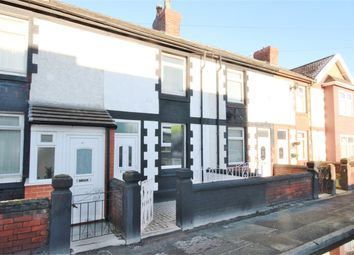 Thumbnail 2 bedroom terraced house for sale in Station Road, St Helens