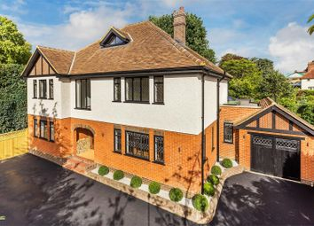 Thumbnail 6 bed detached house for sale in White Rose Lane, Woking