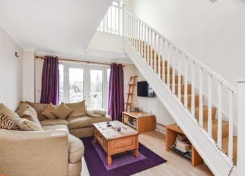 Thumbnail 3 bedroom flat for sale in West Street, Sutton
