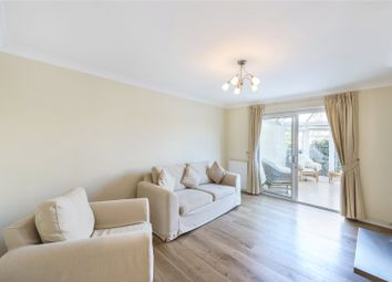 Thumbnail 1 bed flat to rent in Crane Court, Sheen Gate Gardens, East Sheen, London