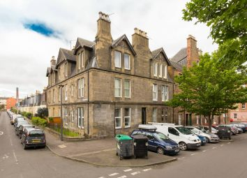 Thumbnail 2 bed flat for sale in 35/1 Balfour Street, Leith