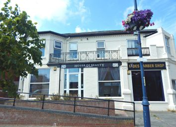 Thumbnail 2 bed flat to rent in Orwell House, Highfield Road, Felixstowe