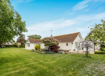 Thumbnail 3 bed bungalow for sale in Roundle Avenue, Felpham, Bognor Regis, West Sussex