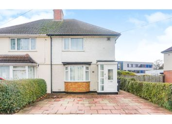 3 bed semi-detached house for sale in Ravenshill Road, Birmingham B14