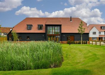 Thumbnail 5 bed detached house for sale in The Drove, Chestfield, Kent