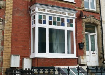 Thumbnail 1 bedroom flat to rent in Cliff Terrace, Aberystwyth