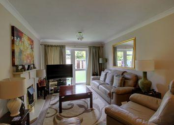 Thumbnail 2 bed flat for sale in Eastbury Close, Thornbury, Bristol