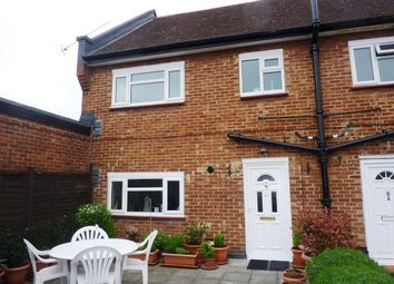 Thumbnail 3 bedroom flat for sale in North Parade, Chessington