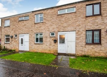 Thumbnail 3 bedroom terraced house for sale in Cleatham, South Bretton, Peterborough