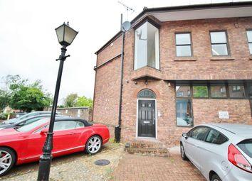 Thumbnail 2 bed flat to rent in Bridgman Court, Quaker Lane, Waltham Abbey, Essex