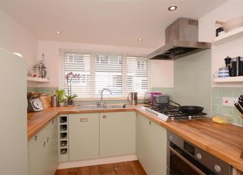 Thumbnail 3 bed terraced house for sale in Hillyfield, Lewes, East Sussex