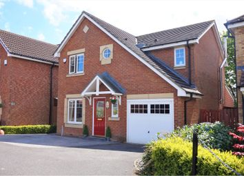4 bed detached house for sale in Kings Vale, Wallsend NE28