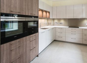 Thumbnail 2 bed flat for sale in Murrayfield Road, Edinburgh