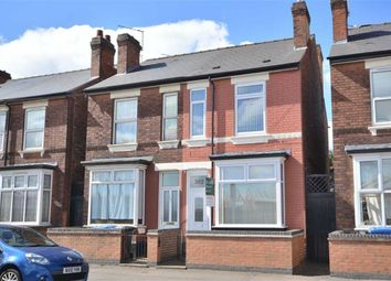 Thumbnail 2 bed semi-detached house for sale in Osmaston Road, Allenton, Derby