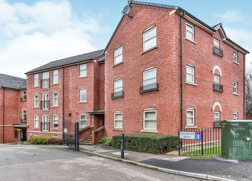Thumbnail 2 bedroom flat for sale in Woodseats Mews, Sheffield