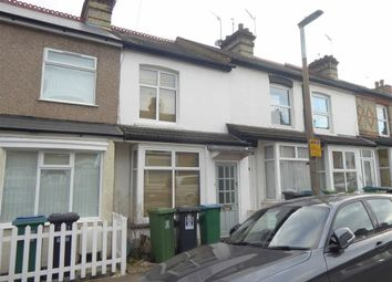 Thumbnail 2 bed terraced house for sale in Grover Road, Oxhey Village, Watford