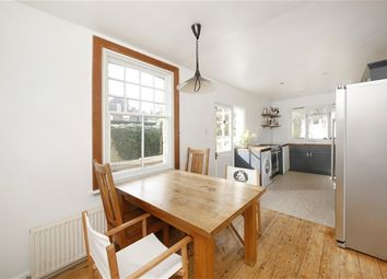 Thumbnail 3 bed detached house for sale in Thurlestone Road, London