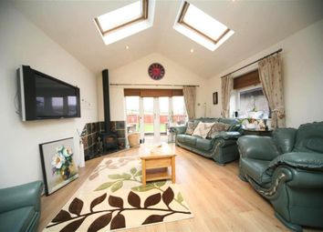 Thumbnail 2 bed semi-detached bungalow for sale in The Moorlands, Weir, Bacup
