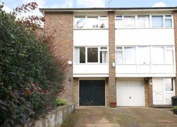 Thumbnail 3 bed terraced house for sale in Shelford Rise, London