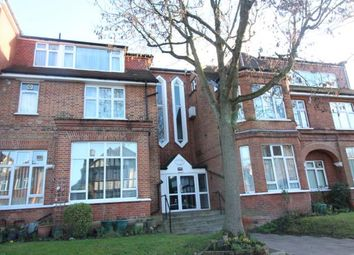 Thumbnail 1 bed flat for sale in Elizabeth Court, 19 Highland Road, Bromley, Kent