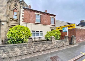 Thumbnail 3 bed end terrace house for sale in Sheffield Road, Barnsley