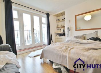 Thumbnail 3 bed flat to rent in Willes Road, London
