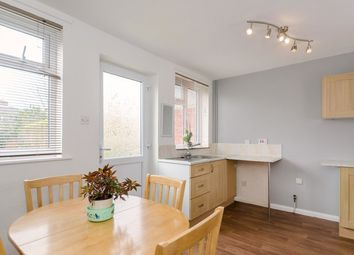 Thumbnail 2 bed terraced house for sale in Spalding Avenue, York