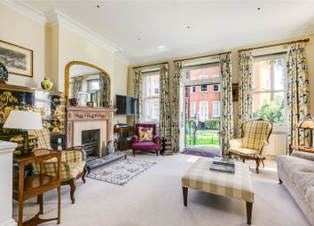3 bed maisonette for sale in Ormonde Gate, London SW3