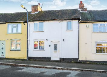 Thumbnail 2 bedroom cottage for sale in Church Road, Warton, Tamworth