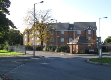 Thumbnail 2 bed flat to rent in Knightswood Court, Melbreck Road, Liverpool