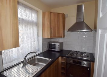 Thumbnail 1 bed flat to rent in Greenford Road, London