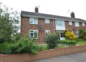 2 bed flat for sale in Munnings Road, Heartsease, Norwich, Norfolk NR7