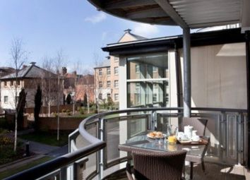 Thumbnail 2 bed flat to rent in John Walker House, York