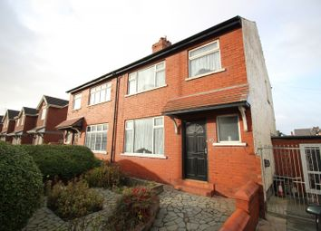 Thumbnail 3 bed semi-detached house for sale in Ashburton Road, Blackpool, Lancashire
