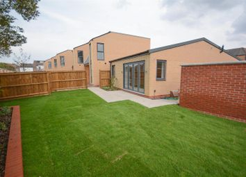 Thumbnail 2 bedroom detached bungalow for sale in West Place Court, West Bridgford, Nottingham
