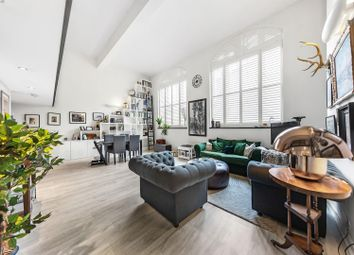 Thumbnail 2 bed flat for sale in Reed Place, Clapham