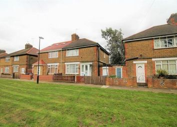 Thumbnail 1 bed semi-detached house to rent in Sweet Briar Green, London
