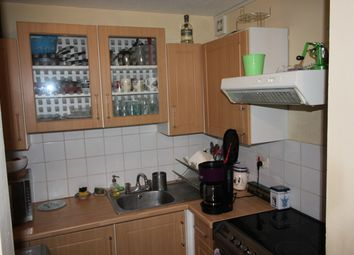 Thumbnail 1 bedroom flat to rent in Veronica Gardens, London