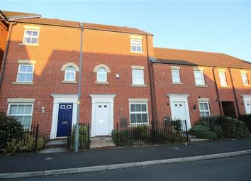 Thumbnail 4 bed property for sale in Quins Croft, Leyland