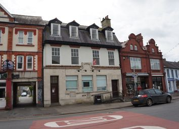 Thumbnail Retail premises to let in Former Hsbc Bank, Newcastle Emlyn