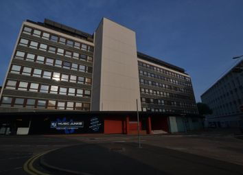 Thumbnail 2 bedroom flat for sale in Metropolitan Apartment, Lee Street, Leicester