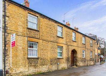 Thumbnail 2 bed property for sale in Brook Street, Raunds, Wellingborough