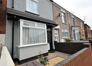 Thumbnail 3 bed property for sale in Sixhills Street, Grimsby